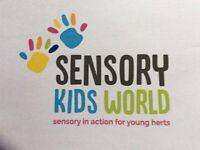 Looking for a rural venue sensory centre for kids with disabilities and Sen needs in St Albans