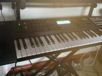 Yamaha MOXF6 Music Production Synthesiser