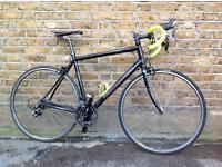 Specialized Allez 56cm road bike (heavily upgraded)