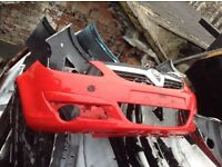 VAUXHALL CORSA D 2006-2009 ONWARDS FRONT BUMPER FOR SALE