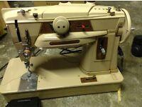 Singer 401 Sewing Machine