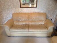 Corner Sofa 3 Seat Sofa