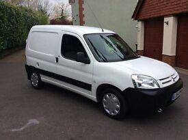 Citroen Berlingo ((((((must see))))))) Cheap clean van