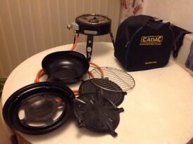 Cadac - Safari Chef with carry case
