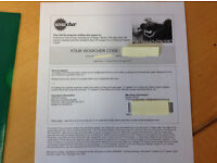 Wowcher Voucher for Raptor World, Fife
