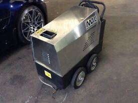 MAC Hot Pressure Washer in Excellent Order.. Only £850