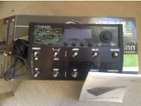 Tc helicon VOICELIVE 3 extreme + carry case