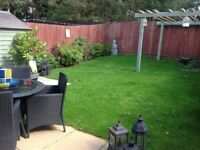 Looking to exchange my two bed house in edwinstowe for house in Portsmouth/ Fareham earea