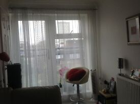 1 bed flat swap - Portsmouth to North London. Lovely flat, 5 mins walk to town, 5 mins by car to sea