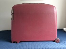 Delsey Hard Suitcases