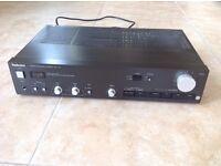 Technics SU-V1X Stero Intergrated Amplifier