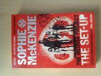Sophie McKenzie full book set