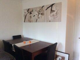 Fully furnished 2 bedroom, 1st floor flat for rent-Springburn