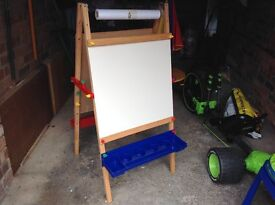 Child's Easel