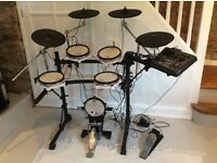Roland TD-8KV Electric Drum Kit