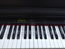 Roland HP 2900 G digital piano