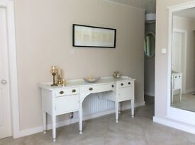 Hall Table - Sideboard Only £145