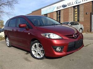 2009 Mazda MAZDA5 GT | ALLOY WHEELS | SUNROOF