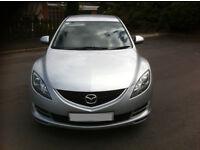 Mazda 6 2.0L Diesel 2008, Motd December 2017, £ 1675...