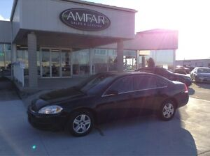 2011 Chevrolet Impala $ 50 A WEEK / QUICK & EASY FINANCING
