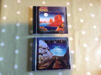 2 Lynyrd Skynyrd CDs in mint condition