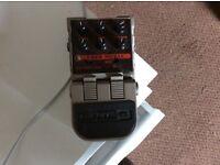 LINE 6 UBER METAL guitar pedal