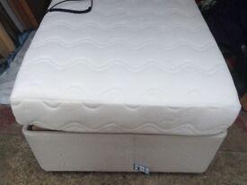 HSL Wiltshire bed