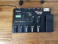 ROLAND VG88 V2 GUITAR SYNTHESIZER