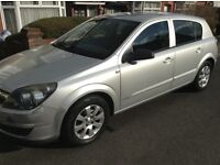 Vauxhall Astra 1.4 Petrol Club 2005 [£695 ONO] Excellent runner, Cambelt changed & Drives Smooth.