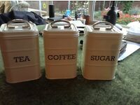 Living Nostalgia Canisters