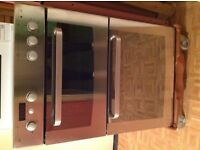 Like New - Whirlpool Double Oven