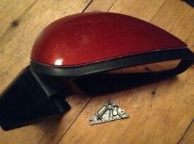 Renault Espace driver s side wing mirror