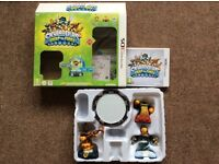 Skylanders Swap force starter pack for 3DS