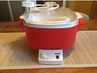 A 1970s Slow cooker