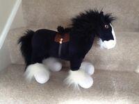 Disney Brave Angus horse