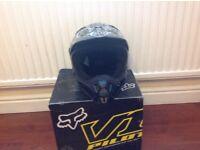 V1 pilot helmet