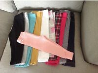 Girls Large Bundle of Clothes 12-18months