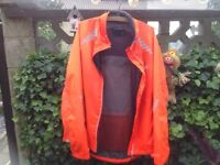 Bicycle Altura night vision jacket large size £15