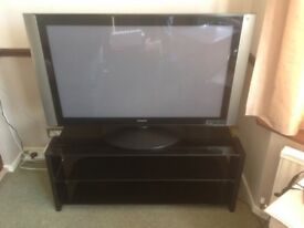 Hitachi colour plasma tv