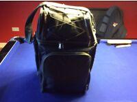 Cool bag on wheels