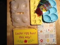 Easter baking kit