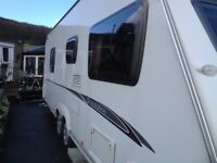 For Sale or Exchange Swift Charisma 620