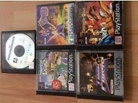 PlayStation games bundle