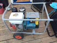 Generator Honda / 8.0HP / 5.9 kVA