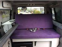 Bongo Friendee 4WD campervan