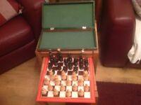 Chess Setko