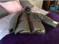 Gents Berghaus Quilted jacket