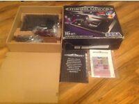 Boxed Sega Mega Drive 1 console, Megadrive console Boxed