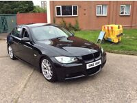 BMW E90 320i 2006 £5000 ONO OR SWAP P/X MY WAY