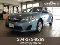 2012 TOYOTA  CAMRY Price just reduced- WAS $16,488 NOW $14988.0